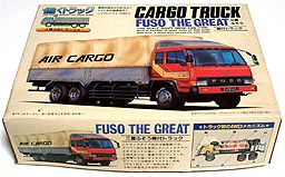 ARIII MITSUBISHI FUSO THE GREAT CARGO TRUCK 001-01.JPG