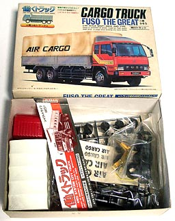 ARIII MITSUBISHI FUSO THE GREAT CARGO TRUCK 001-02.JPG